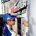 Under the Spotlight: Mark Martin Earns 53rd Career-Pole