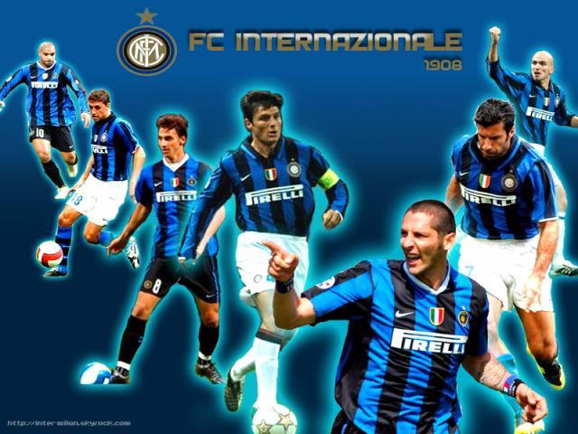 Foto Inter Milan