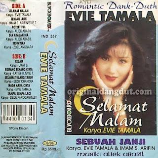 Evie Tamala Selamat Malam 1995