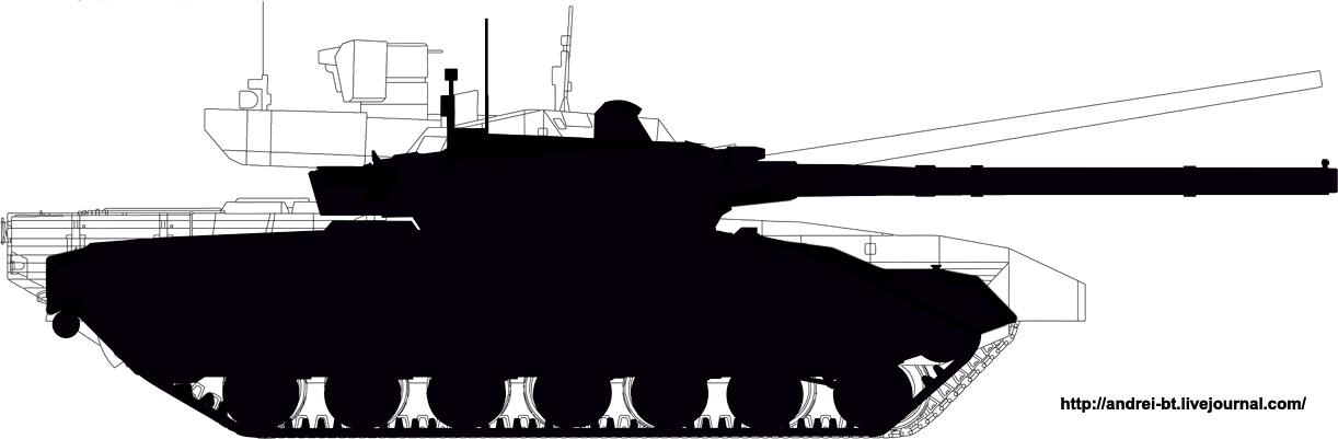 Glavcom: МОЛОТ – перспективный украинский танк нового ... Объект 477 Молот