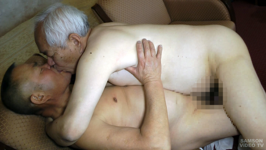 Japan Gays Making Love