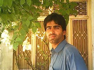 Tayyab Khakan Jandial Kot Bhai Khan