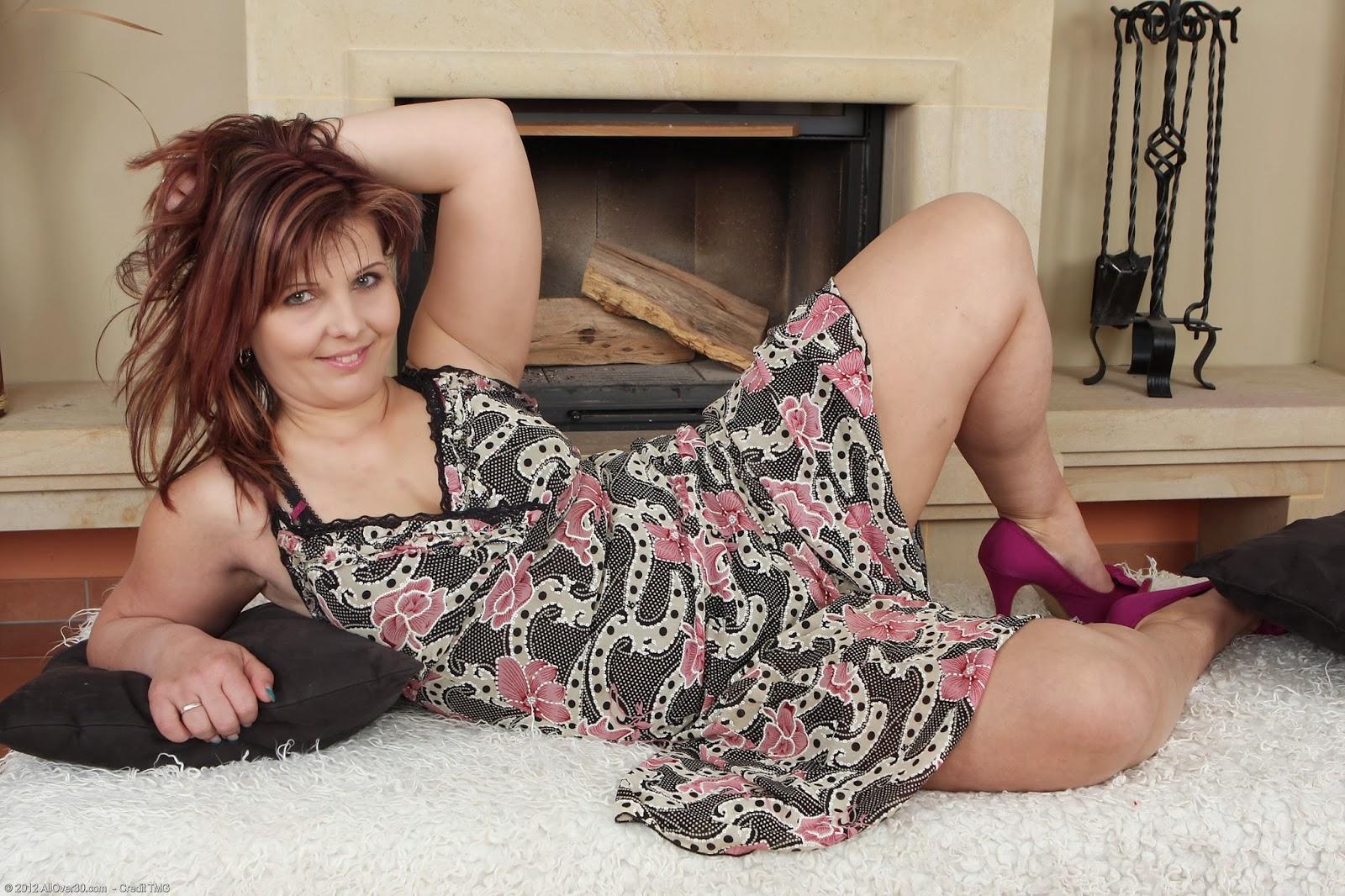 hot older big tited women