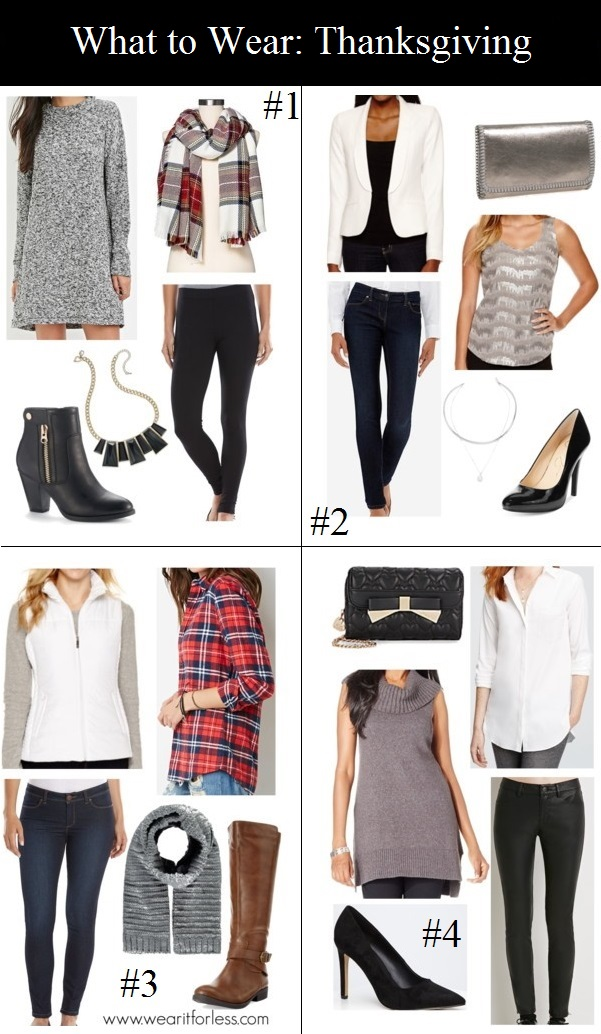 Outfit inspiration, what should I wear for Thanksgiving, Thanksgiving outfit ideas, shopping on a budget