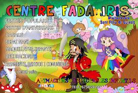 Visita la web del Centre Fada Iris