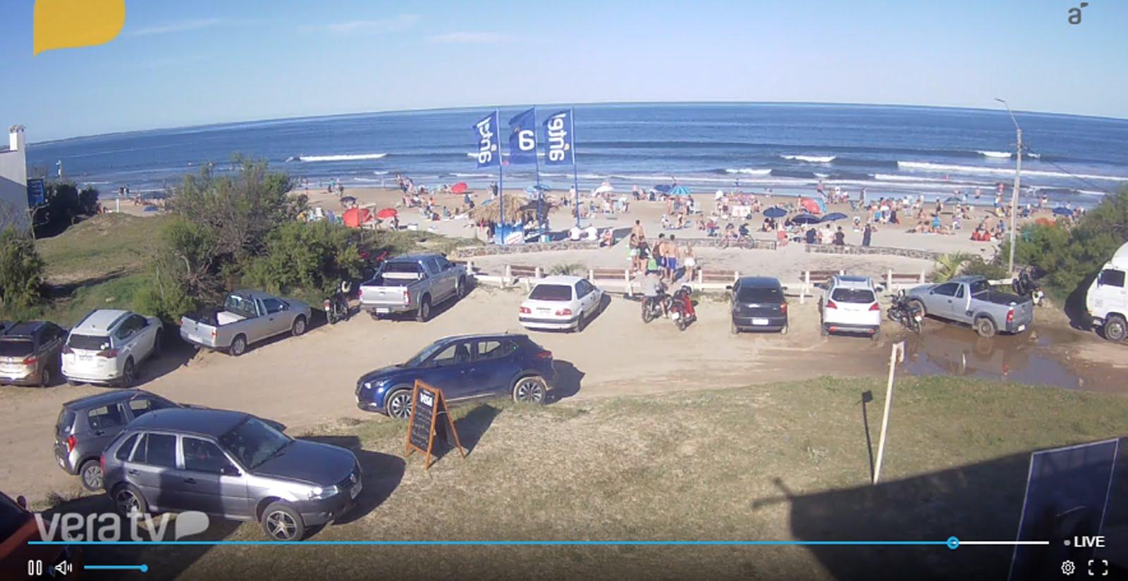 webcam La Aguada Ahora