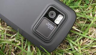 N97 camera