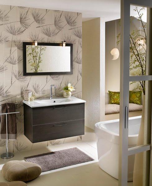 Decoracion De Un Baño Principal: de baños, para luego si, inclinarse por un estilo o tendencia
