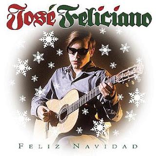 José Feliciano - Feliz Navidad Lyrics