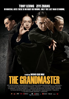 Assistir Ip Man – The Grandmaster