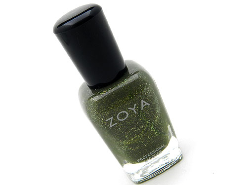 zoya nail polish