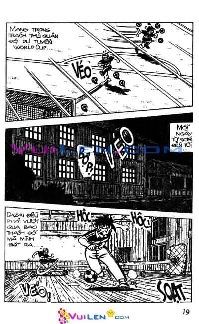Jindodinho - Đường Dẫn Đến Khung Thành III Tập 31 page 19 Congtruyen24h