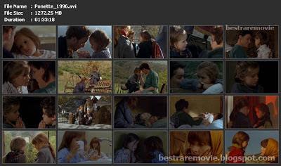 Ponette (1996)