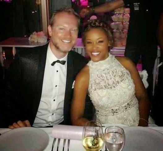 Www Ekpoesito Com Rapper Eve S Wedding To Maximillion