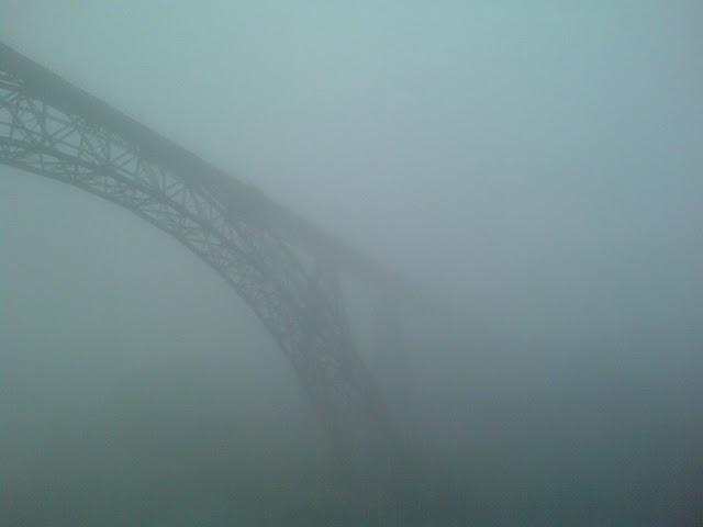 Ponte Dª Maria Pia