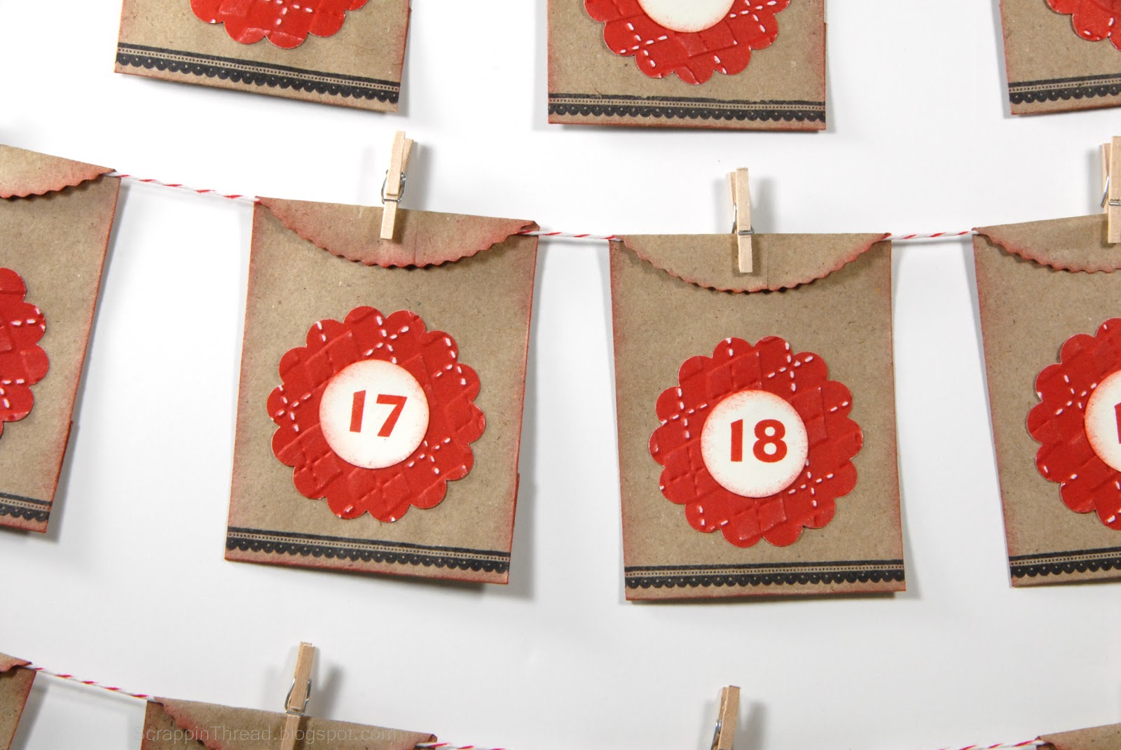 Paper bag activity - Mini Bag Advent Activity Or Fun Learning Game Activities
