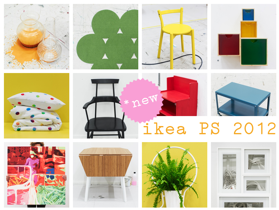 littletree designs littletree loves ikea ps 2012. Black Bedroom Furniture Sets. Home Design Ideas