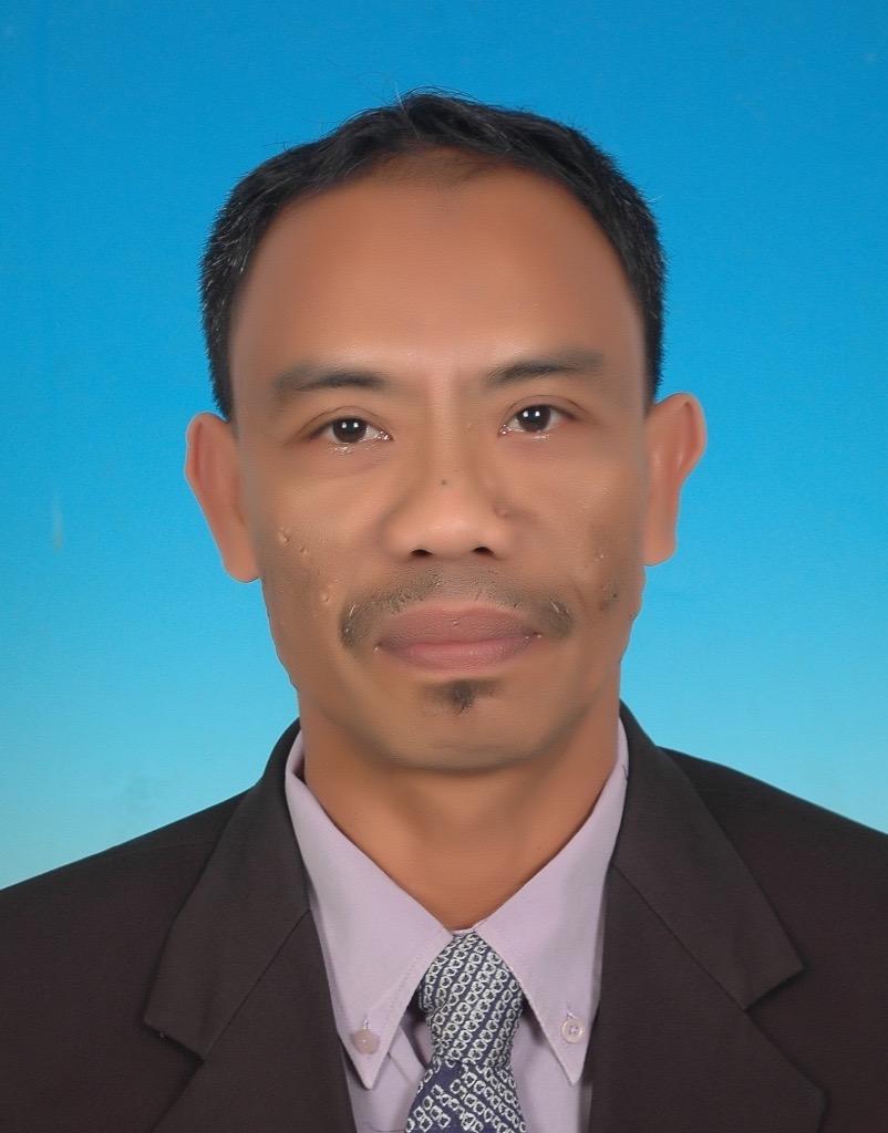 Tn. Hj. Zahari B. Yas
