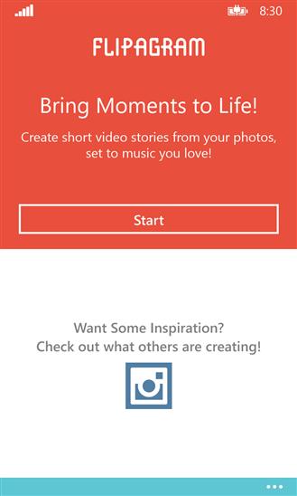Buat Video Pendek Menggunakan Foto   Windows Phone