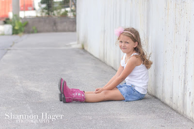 Shannon Hager Photography, Children's Photographer, Outdoor, Street