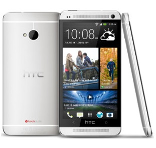 HTC One M7 Android smartphone Specifications Review
