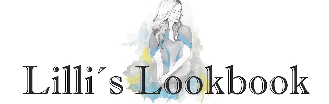Lillis Lookbook