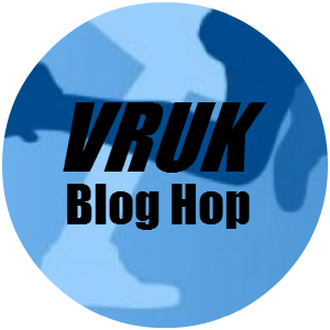 Virtual Running UK Blog Hop