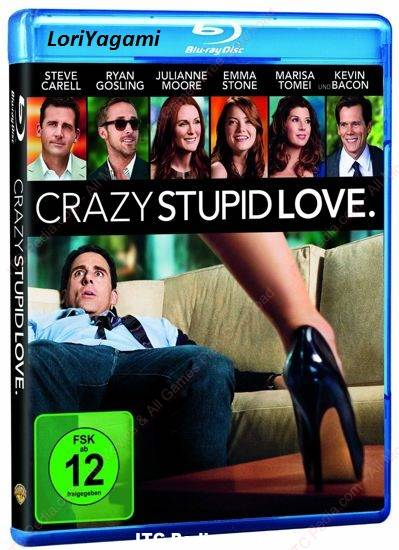Crazy Stupid Love (2011) 720p BluRay x264 AAC-YiFY