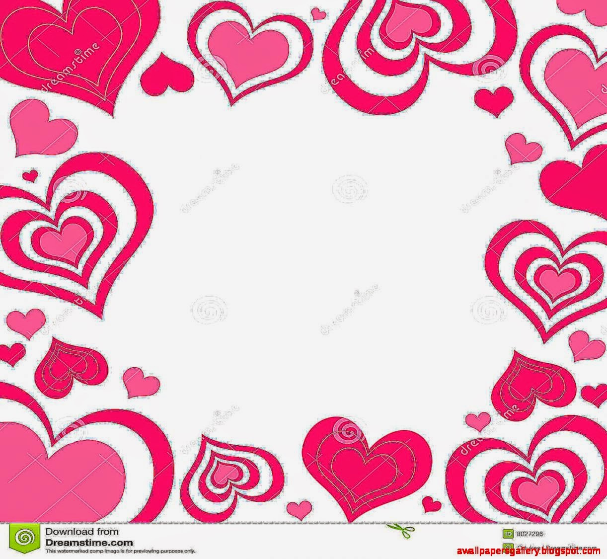 valentine hearts clip art wallpaper wallpapers gallery