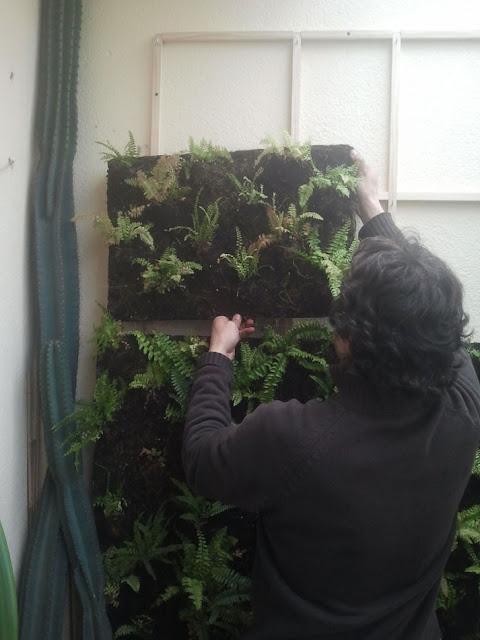 jardinerái vertical