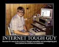 World Wide Web of toughies