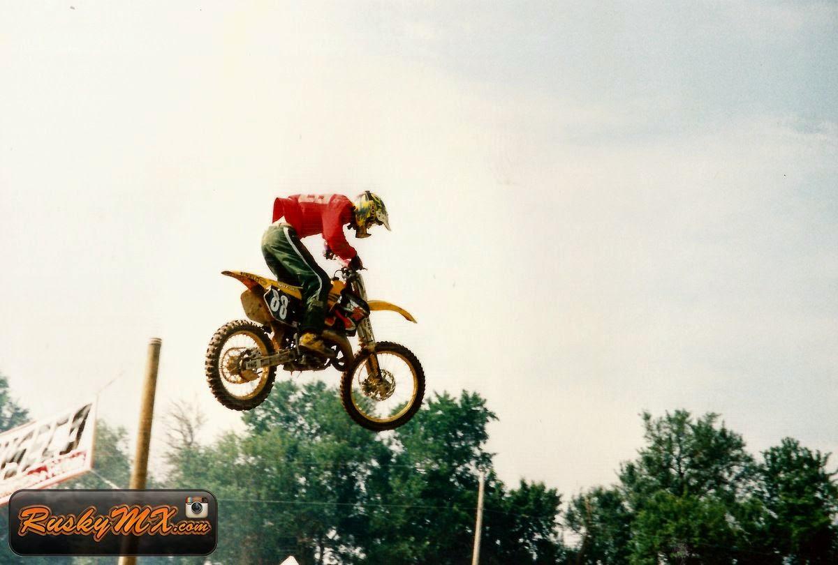 Josh Demuth Steel City 1997