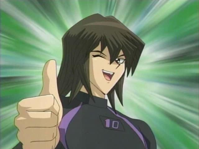 Todos los personajes de Yu-Gi-Oh
