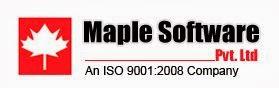 Maple Software Pvt Ltd