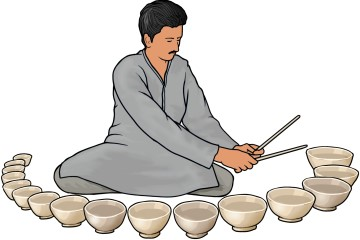 jal tarangjal tarang (Indian percussion)