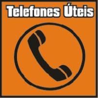 Telefones e Endereços