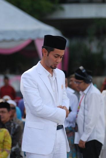 Tahniah Buat Farid Kamil Dan Diana Danielle, Sah Jadi Suami Isteri