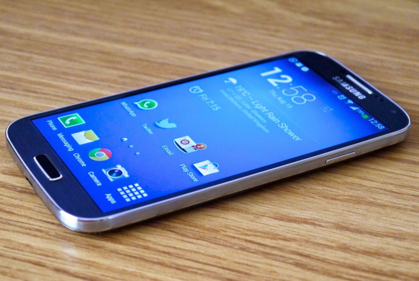 3 Perbedaan Menonjol Samsung Galaxy S5 Asli Dan Supercopy