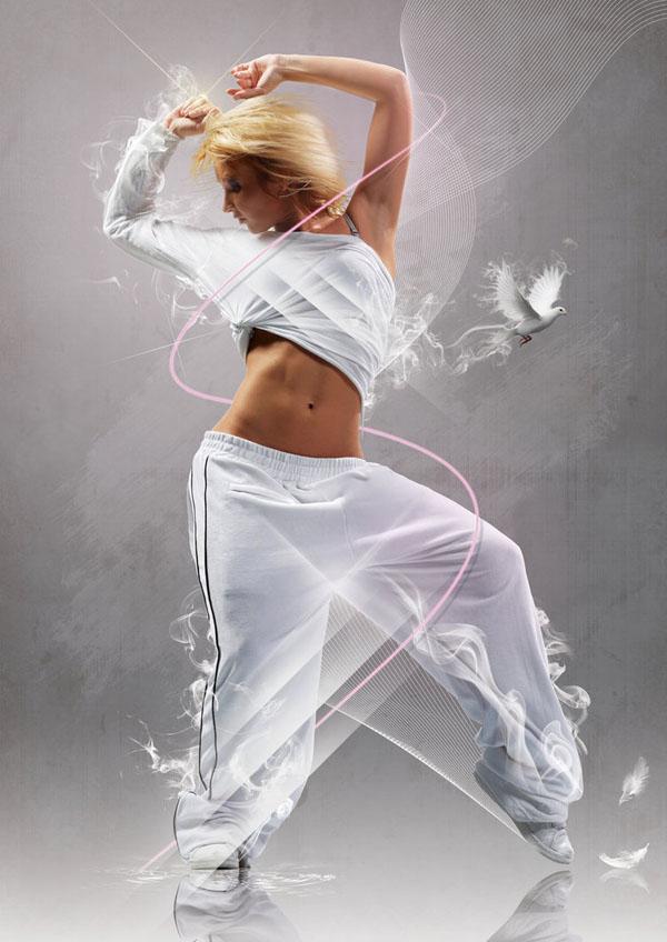 Dance photo stars foto 71