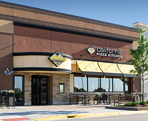 Unique What Time Does California Pizza Kitchen Close