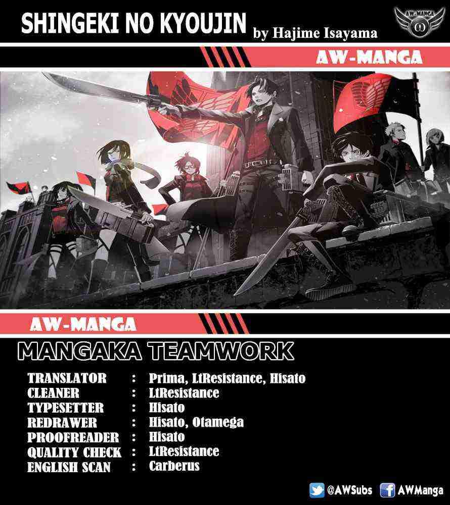 Dilarang COPAS - situs resmi www.mangacanblog.com - Komik shingeki no kyojin 023 - titan wanita 24 Indonesia shingeki no kyojin 023 - titan wanita Terbaru 4|Baca Manga Komik Indonesia|Mangacan