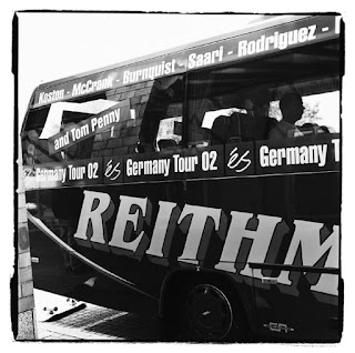 ÉS - Germany Tour