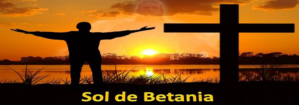 SOL DE BETANIA