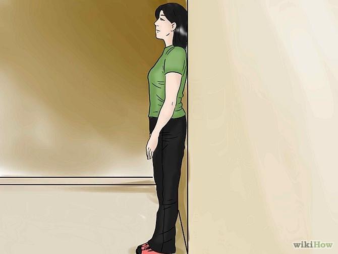 Melhore a sua postura
