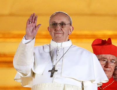 10 facts about Pope Francis