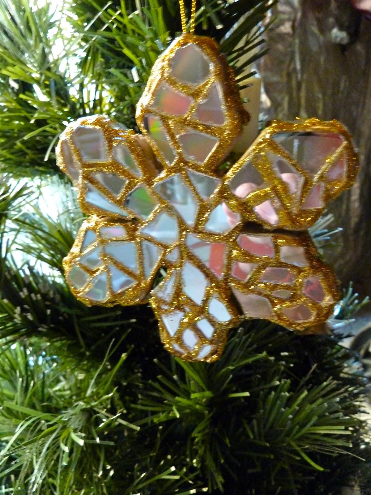 Tacky Christmas Tree Ornaments