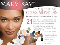 Sombra Mineral Mary Kay