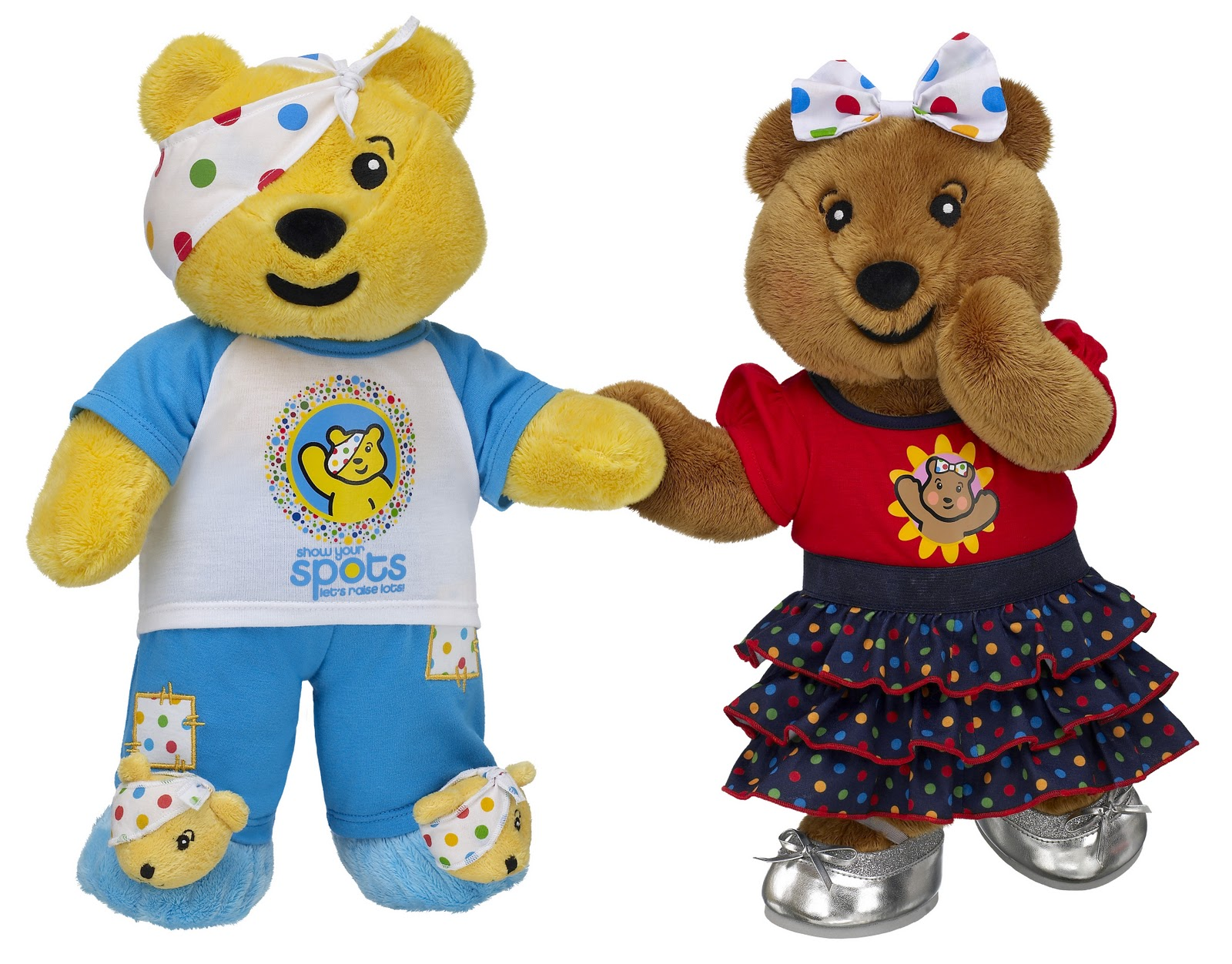 If you're not already in line for today's special Build-A-Bear store sale, it's probably too late. The chain had to end the promotion early after hours-long lines formed in malls across the country.
