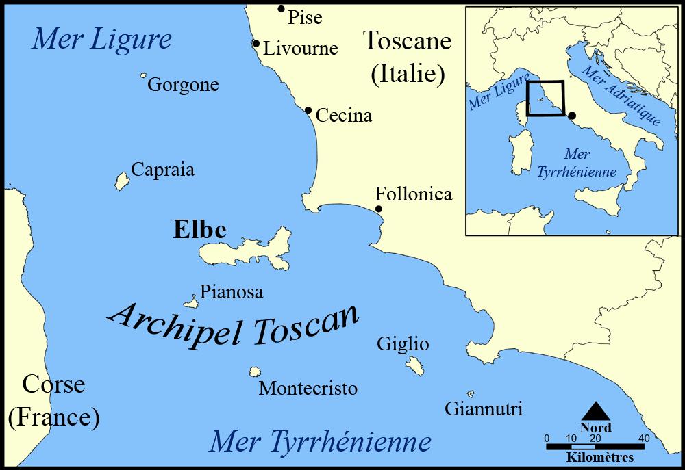 des kayaks et des les montecristo gorgona et les autres les de l 39 archipel toscan. Black Bedroom Furniture Sets. Home Design Ideas