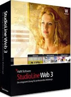 Free Download StudioLine Web 3.70.54.0 with Serial Key Full Version